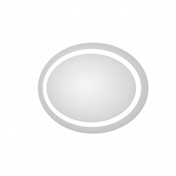Lustro owalne - Dione