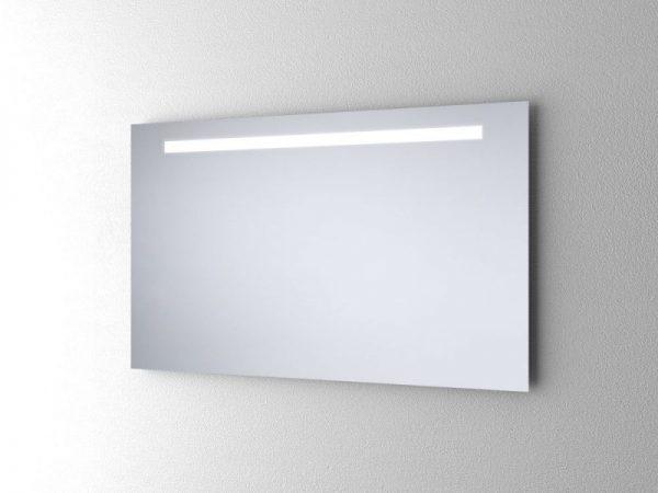 Duże lustro do łazienki - Play