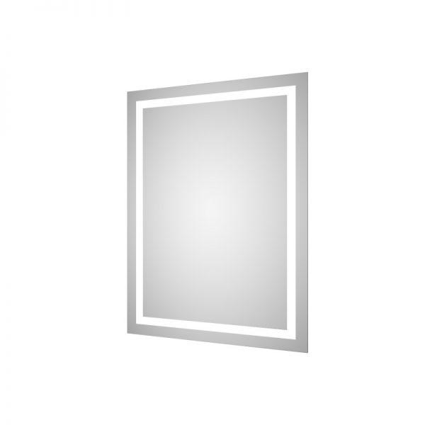 lustra z oświetleniem led do łazienki
